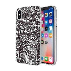 Accessories - Kendall +Kylie | iPhone X Protective Printed Case